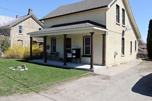 Charm and Character - kincardine home for sale