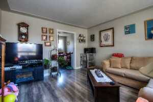 Bright & Clean Newly Renovated 2 Bedroom Rental in Cambridge