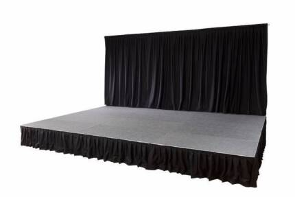 Stage Hire Sydney and Truck Stage Hire - BEST Prices Guaranteed!