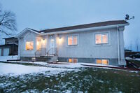 Perfect For First Time Home Buyer in Ste. Agathe!