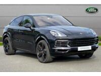 2020 Porsche Cayenne 5Dr Tiptronic S Estate Petrol Automatic