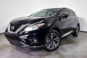 2017 NISSAN MURANO PARTS ENGINE, AC, TRANSMISSION, RADIATOR+MORE