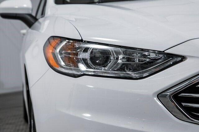 Image 9 Voiture Américaine d'occasion Ford Fusion 2017