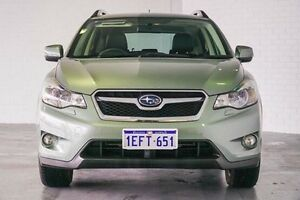 2013 Subaru XV G4X MY13 2.0i-S Lineartronic AWD Grey 6 Speed Constant Variable Wagon Bellevue Swan Area Preview