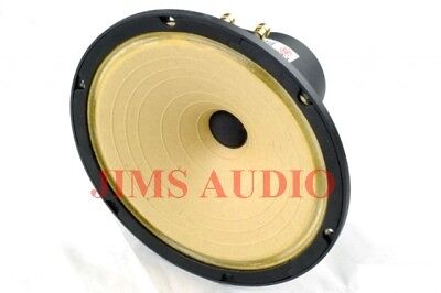 L Cao FA-8 alnico matched full range speaker 8 inches pair !