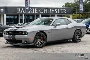 2015 Dodge Challenger ***SRT***NAVIGATION/GPS***POWER SUNROOF/MO