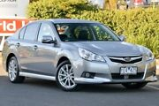 2011 Subaru Liberty B5 MY11 2.5i Lineartronic AWD Silver 6 Speed Constant Variable Sedan Narre Warren Casey Area Preview