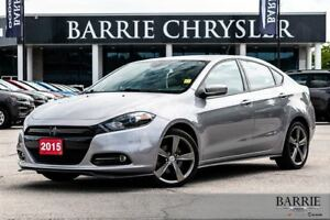 2015 Dodge Dart ***GT MODEL***NAVIGATION***POWER SUNROOF***