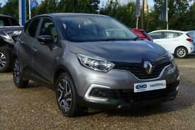 image for 2019 Renault Captur 1.5 dCi 90 Iconic 5dr EDC Auto Hatchback Diesel Automatic