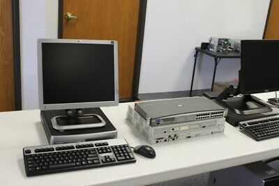 Motorola Mcc7500 Mcc 7500 Ip Dispatch Consoles 5 Positions Apco 25