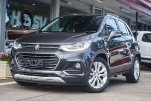 2018 Holden Trax TJ MY18 LTZ Grey 6 Speed Automatic Wagon Somerton Park Holdfast Bay Preview