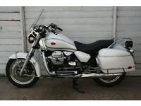 2010 Moto Guzzi California Vintage *Low Mileage*