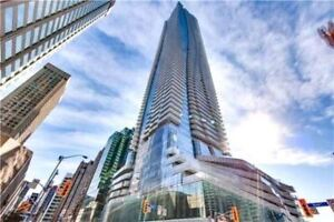 2 Br in Yonge and Bloor