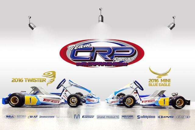 Team CRP Racing