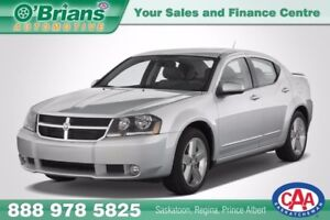 2010 Dodge Avenger SXT - Wholesale Unit! No PST!
