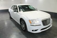 2014 Chrysler 300 MY12 C White 8 Speed Automatic Sedan Pennington Charles Sturt Area Preview