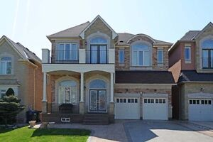 Incredible Luxurious Detached Home for Sale