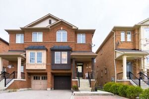 Stunning 4 Bed Semi, W/O Bsmt, Extra Income,High Demand Location