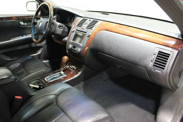 Image 10 Voiture Américaine d'occasion Cadillac DTS 2006