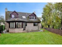 4 bedroom house in Hawthorn Avenue, Ellon, Aberdeenshire, AB41 7RW