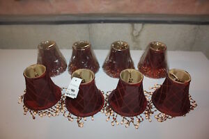 Mini Lamp Shades London Ontario image 2