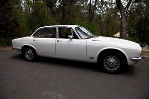 1975 Jaguar XJ6 Sedan Eltham Nillumbik Area Preview