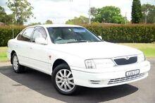 2003 Toyota Avalon MCX10R VXi White 4 Speed Automatic Sedan Riverstone Blacktown Area Preview