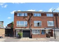 Stunning spacious four bedroom house with garden in Stratford/West Ham area E15.