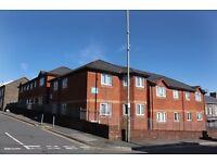 2 bedroom retirement flat for rent in Llys Bryn Felin, Tonyrefail, Rhondda Cynon Taff