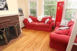 May Sublet Awesome Flat- Dalhousie
