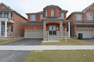 Brampton prime location one year old 3785 sqft house for sale.