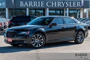 2014 Chrysler 300 S*** LOADED***PANO SUNROOF**LEATHER**HEATED SE