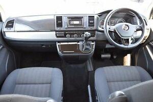 2015 Volkswagen Multivan T6 MY16 TDI340 SWB DSG Comfortline Grey 7 Speed Berwick Casey Area Preview