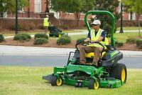 Lawn Maintenance Labourers $16/h to start