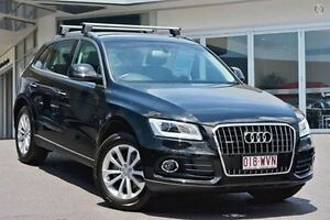 Used 8R MY15 TFSI Wagon 5dr Tiptronic 8sp quattro 2.0T Taringa Brisbane South West Preview