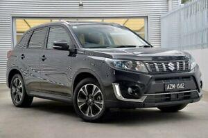 2019 Suzuki Vitara LY Series II Turbo 4WD Black 6 Speed Sports Automatic Wagon Berwick Casey Area Preview