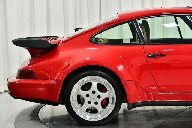 Image 14 Coche Americano usado Porsche 911 1994