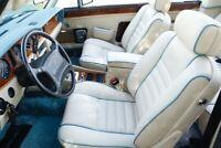 Miniature 16 Coche Americano usado Rolls-Royce Corniche 1991