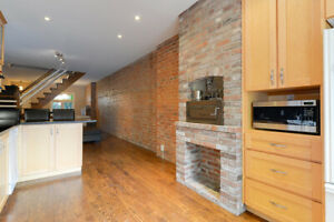 Stunning 2+BRM Semi Detached home (57 Marchmount Rd)