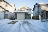2 storey home with in-law suite in Eagle Ridge