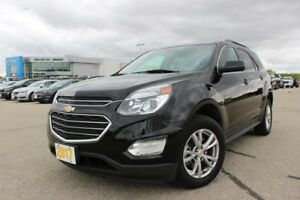 2017 Chevrolet Equinox LT *SUNROOF, LOW KMS, GREAT PRICE*