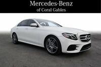 Miniature 1 Voiture American used Mercedes-Benz E-Class 2017