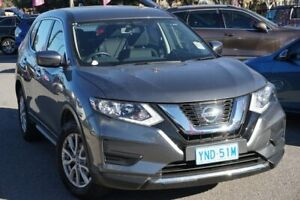 2018 Nissan X-Trail T32 Series II ST X-tronic 4WD Gun Metallic 7 Speed Constant Variable Wagon Phillip Woden Valley Preview