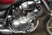 YAMAHA VIRAGO XV1100 Healesville Yarra Ranges Preview