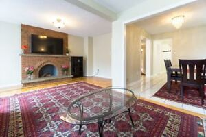 VAUGHAN CONTEMPORARY HOUSE FOR SALE | 3 BEDROOMS 4 WASHROOMS