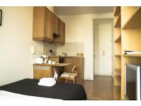 Studio to rent in West Kensington, W14