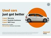 2021 Volkswagen Polo 1.0 Evo 80 Beats 5Dr Hatchback Petrol Manual