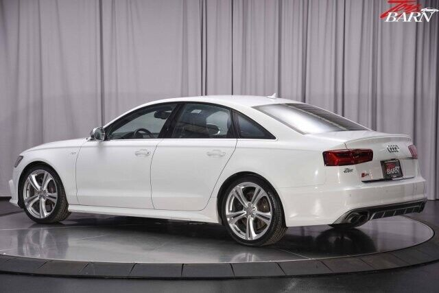 Image 3 Voiture American used Audi S6 2016