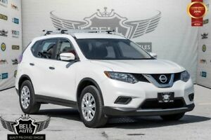 2015 Nissan Rogue S BACKUP CAMERA BLUETOOTH SATELLITE RADIO ALLO