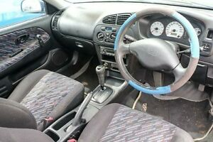 2000 Mitsubishi Lancer LANCER VR-X 1.6L AUTO Automatic Sedan Mount Druitt Blacktown Area Preview